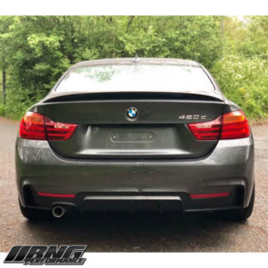 BMW 3 SERIES F30 M PERFORMANCE STYLE KIT