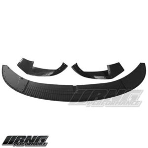 BMW 4 SERIES F32 F33 F36 GLOSS SPLITTER 3PC