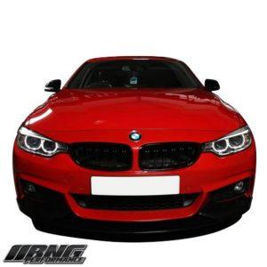 BMW 4 SERIES F32 F33 F36 DUAL GRILLS