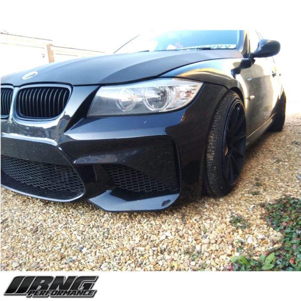 BMW 3 SERIES E90 E91 LCI M2 STYLE BUMPER