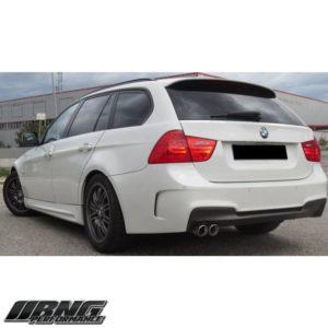 BMW 3 SERIES E91 1M STYLE REAR