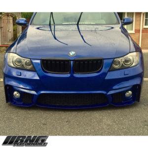 BMW 3 SERIES E90 E91 M4 STYLE BUMPER