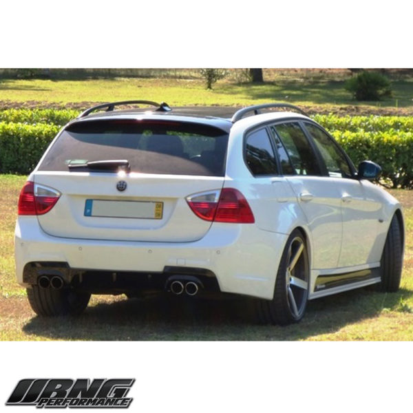 BMW 3 SERIES E91 QUANTUM44 REAR