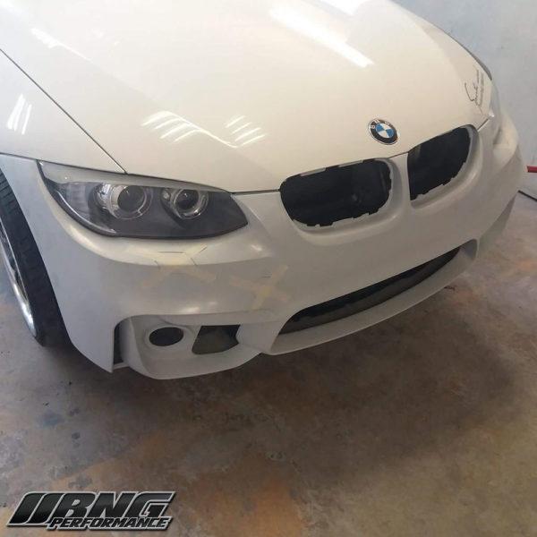 BMW 3 SERIES E92/E93 LCI M4 FRONT