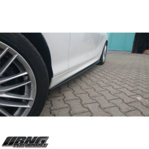BMW 2 SERIES F22 F23 SKIRT EXTENSIONS