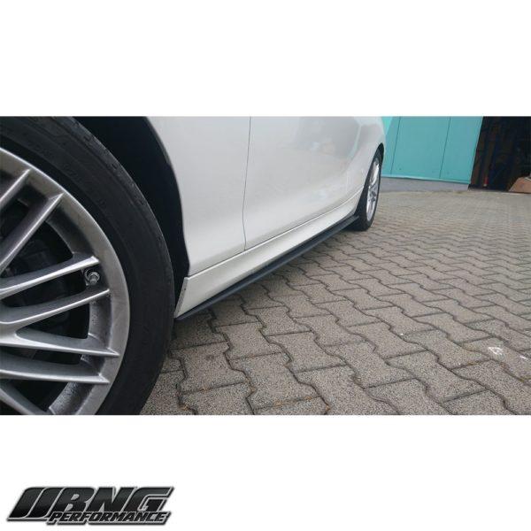 BMW 2 SERIES F22 F23 SKIRT EXTENSIONS