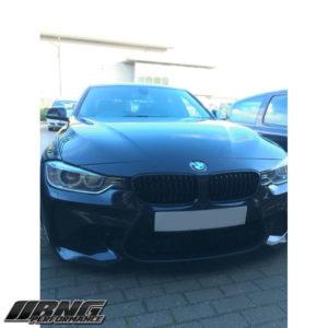 BMW 3 SERIES F30 F31 M2 STYLE BUMPER
