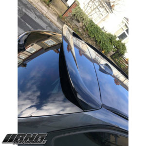 BMW F31 FRP REAR BOOT SPOILER
