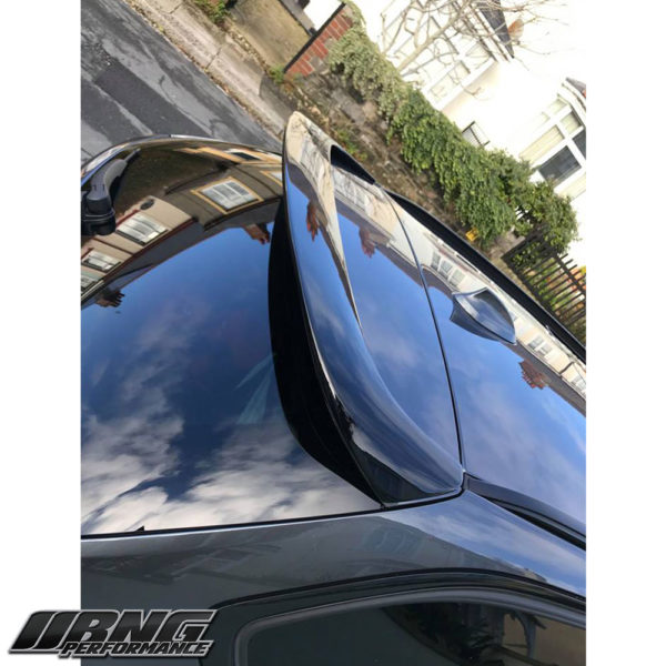 BMW F31 FRP REAR BOOT SPOILER