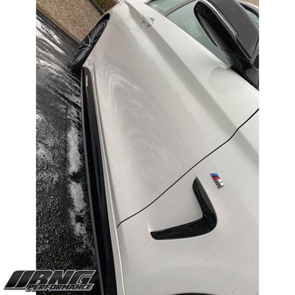 BMW 4 SERIES F32 M PERFORMANCE STYLE KIT GRADE 1