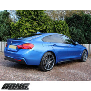 BMW 4 SERIES F36 M PERFORMANCE STYLE KIT GRADE 1