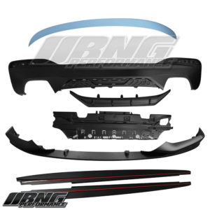 BMW G30 FULL PERFORMANCE STYLE KIT