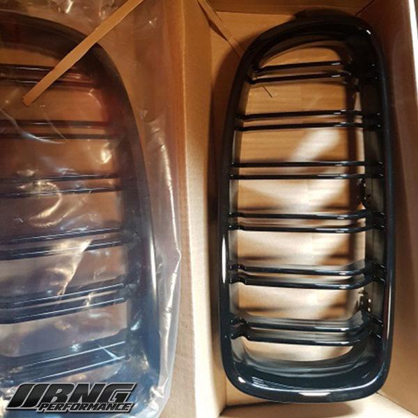 BMW 3 SERIES F30 F31 DUAL GRILLS