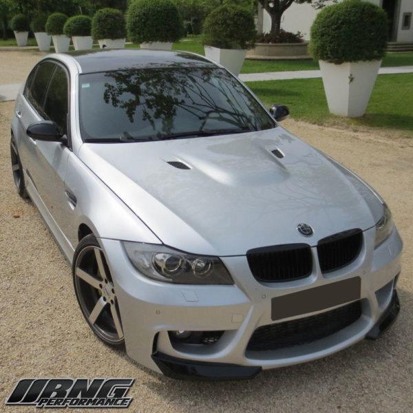 BMW 3 SERIES E90 E91 M3 STYLE BONNET