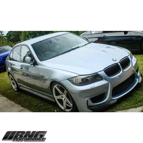 BMW 3 SERIES E90 E91 QUANTUM44 BUMPER
