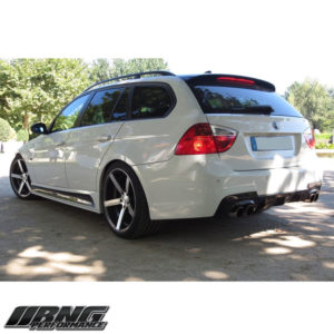 BMW 3 SERIES E91 QUANTUM44 REAR