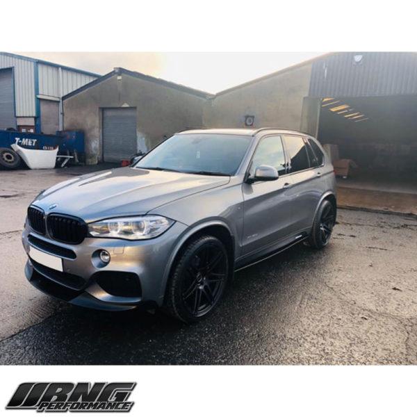 BMW X5 F15 FULL PERFORMANCE STYLE KIT