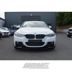 GLOSS BMW 3 SERIES F30 F31 M PERFORMANCE STYLE KIT