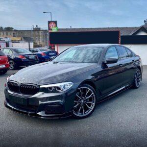 GLOSS BMW G30 PERFORMANCE STYLE KIT FULL